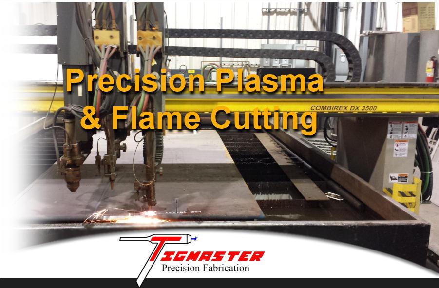 Tigmaster Mig Tig Welding Laser Cutting Fabrication