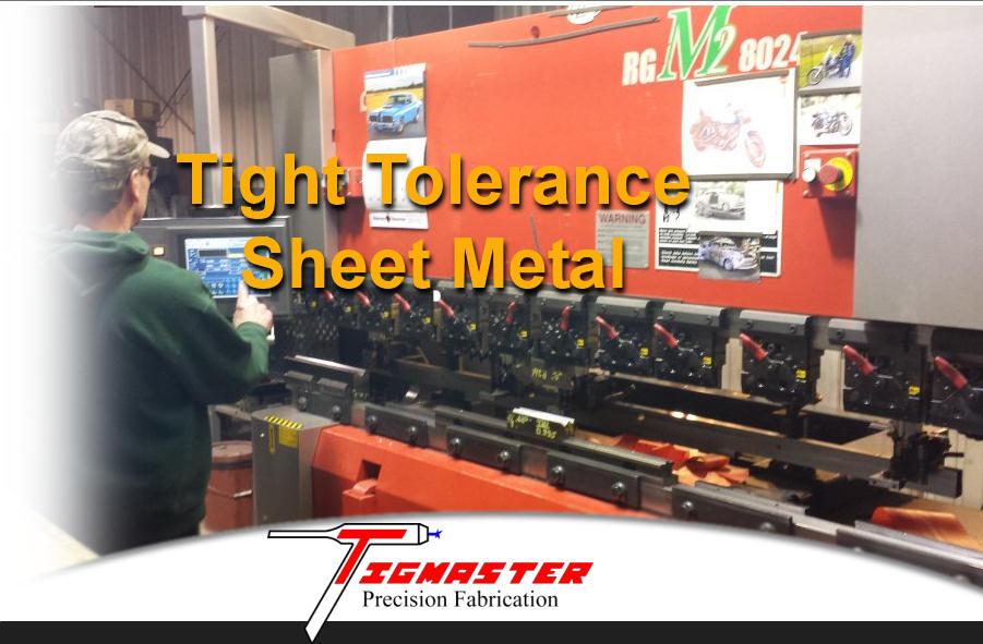 Tigmaster Mig Tig Welding Laser Cutting Fabrication Welding Midwest Chicago Michigan Baroda